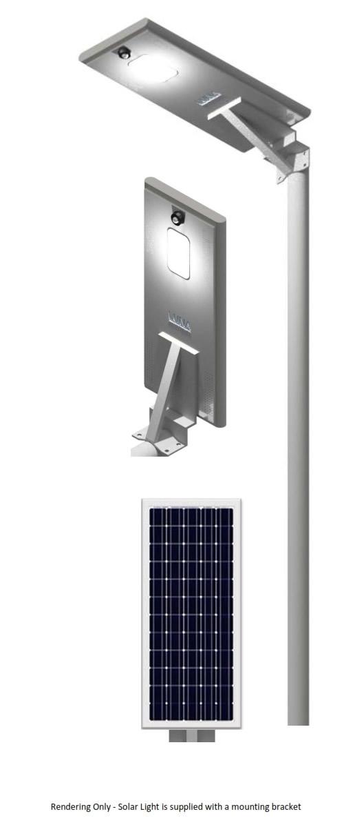 Luna-Outdoor-Solar-Lighting-Solutions-Model-125MP-panel