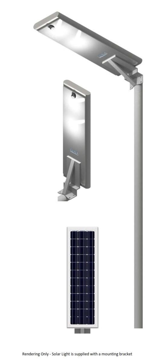 Luna-Outdoor-Solar-Lighting-Solutions-Model-135MP-panel