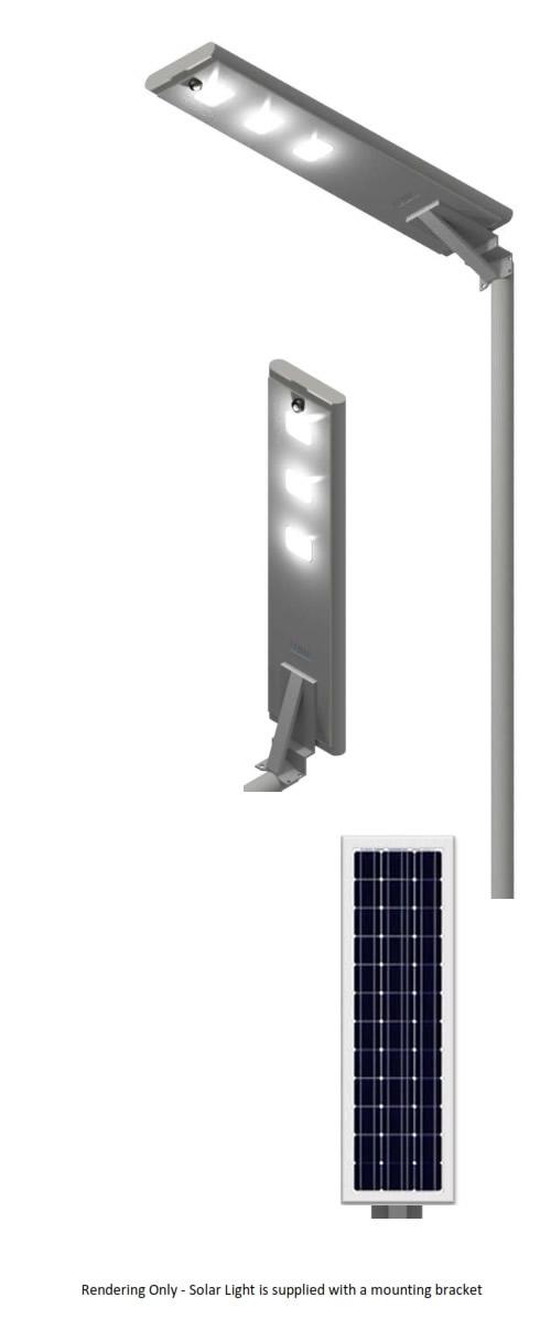 Luna-Outdoor-Solar-Lighting-Solutions-Model-150MP-panel